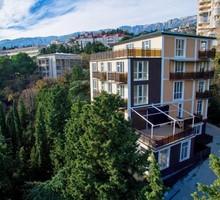 Продажа 3-комнатной квартиры г.Ялта - Квартиры в Ялте