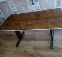 стол     журнальный - Столы / стулья в Симферополе