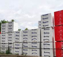 """Газоблок """"Masix"""" Д500 высокого качества г. Симферополь - Кирпичи, камни, блоки в Симферополе"""