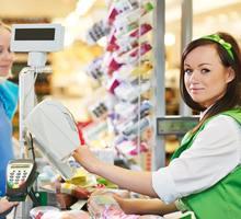Требуются продавцы в продуктовый магазин, можно без опыта работы - Продавцы, кассиры, персонал магазина в Симферополе