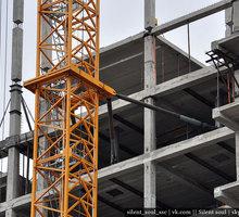 Производство креплений  для башенного крана закладные детали, каркасы, нестандартные конструкции. - Услуги в Симферополе