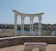 Продам видовую квартиру у моря, Парк Победы - Квартиры в Севастополе