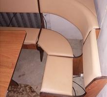 Кухонный уголок со столом (комплект), б/у - Мебель для кухни в Севастополе