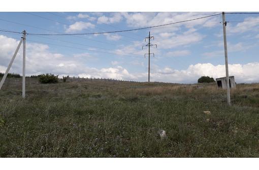 Продам участок в СТ «Надежда», 4,4 сотки - Участки в Севастополе