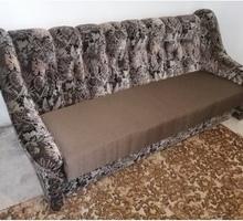 Диван 2,2 метра, б/у. - Мягкая мебель в Севастополе
