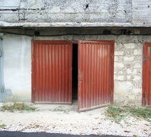 Продам гараж - Продам в Севастополе