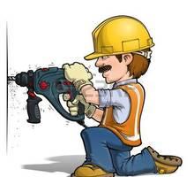 Ищу работу разнорабочим Ялта. Опыт работы с инструментом имеется. - Строительство, архитектура в Крыму