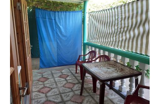 .Добро пожаловать в уютный домик на троих человек в 200 м от моря в п.Кача. - Аренда комнат в Севастополе