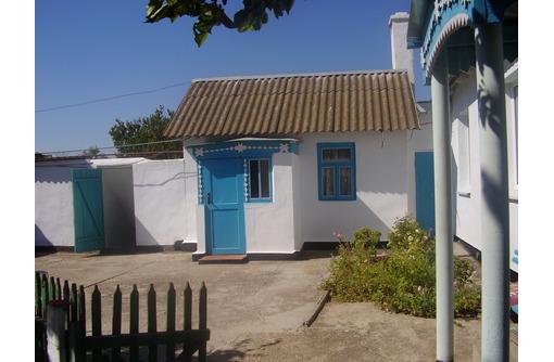 Продам  дом в с. Вересаево  Сакский район - Дома в Саках