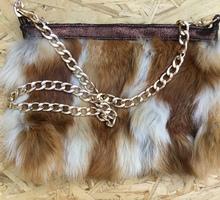 Меховая сумка - Сумки в Симферополе