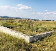 Продается участок в ближайшем пригороде города Симферополя - Участки в Крыму