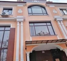 Утепление фасадов квартир и домовНадежда Викторовна Киселёва - Строительные работы в Симферополе