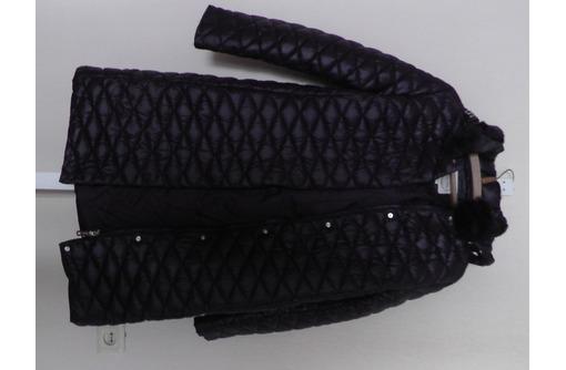 Пальто женское утепленное (биопух) новое  Р-50 - Женская одежда в Севастополе