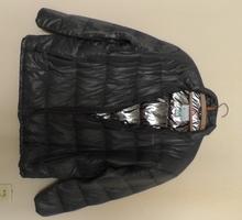 Куртка мужская Куртка мужская утепленная очень легкая (Коламбия) новая- Размер -ХХl -54 р - Мужская одежда в Севастополе