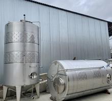 Частная винодельня - Оборудование для HoReCa в Джанкое