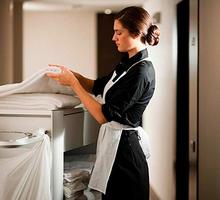 Для работы в отеле СРОЧНО требуются! - Гостиничный, туристический бизнес в Ялте