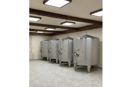 Емкости оборудование для вина - Продажа в Саках