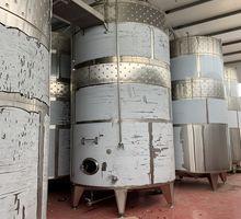 емкости оборудование винзавод - Продажа в Симферополе