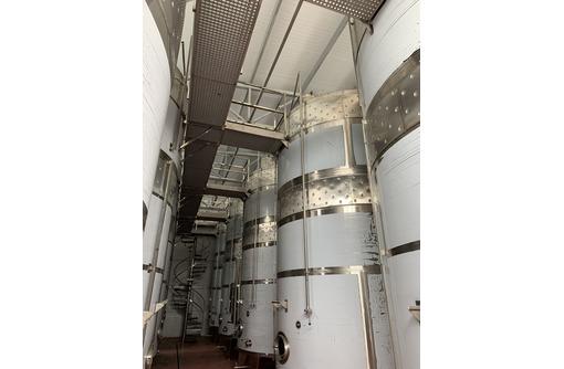 Винзавод емкости оборудование - Оборудование для HoReCa в Черноморском