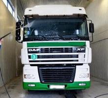 На автомойку требуется мойщик грузовых автомобилей - Автосервис / водители в Симферополе