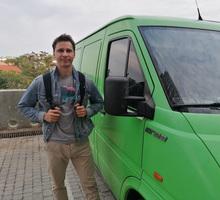 Грузоперевозки в Севастополе – ответственно, аккуратно, по доступным ценам - Грузовые перевозки в Севастополе