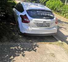 Продам Ford focus - Легковые автомобили в Крыму