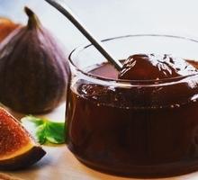 Инжировое варенье из Абхазии. - Эко-продукты, фрукты, овощи в Бахчисарае