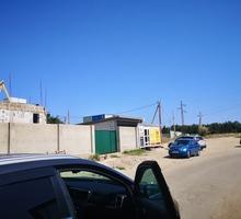 Удобный, с отличным подъездом участок на Фиоленте - Участки в Севастополе