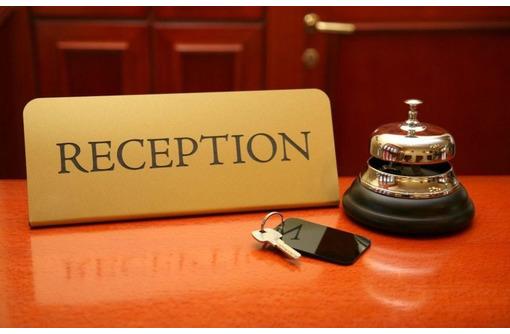 В отель «Маджестик» (пгт. Партенит) требуются - Гостиничный, туристический бизнес в Алуште