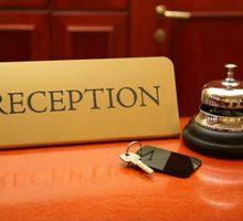В отель «Маджестик» (пгт. Партенит) требуются - Гостиничный, туристический бизнес в Крыму