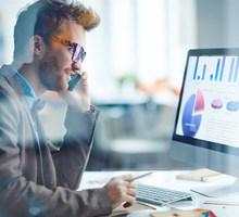 Ищем менеджера по продажам в агентство IT-маркетинга - Менеджеры по продажам, сбыт, опт в Симферополе