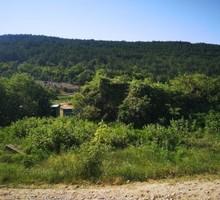 Участок ижс в терновке у леса - Участки в Севастополе