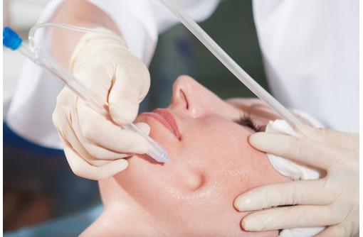 Косметологическая процедура первого знакомства - Косметологические услуги, татуаж в Севастополе