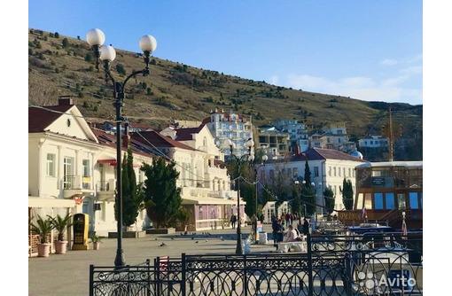 Уютные гостевые апартаменты на набережной Балаклавы. - Аренда квартир в Севастополе