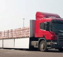 Ато краны шаланды гп 20  для перевозки выгрузки строительных материалов - Грузовые перевозки в Севастополе