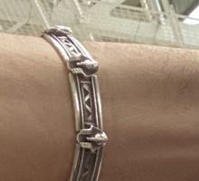 Утерян серебряный браслет - Помогите найти, верну найденное в Севастополе