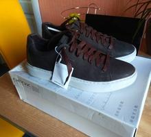 Продам новые кроссовки Geox. - Мужская обувь в Симферополе