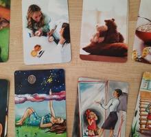 Психолог-диагностик, МАК карты, освобождение от травмы, боли души, Выход на радость. успех, здоровье - Няни, сиделки в Симферополе