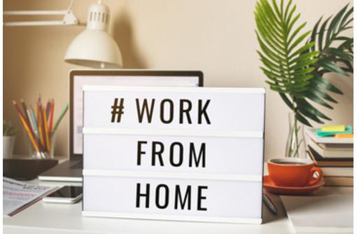 Менеджер в интернет-магазин (без опыта) - Работа на дому в Севастополе