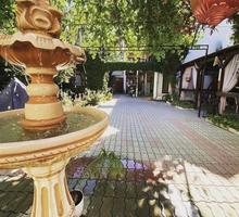 Частная гостиница Аленка - Отдых, туризм в Бахчисарае