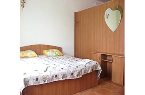 """Семейный пансионат """"Мари-Анна"""" - Гостиницы, отели, гостевые дома в Черноморском"""