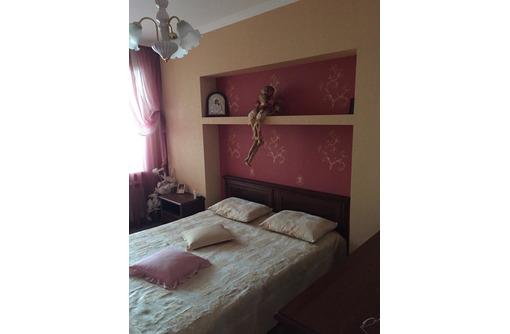 2-комнатная, Юмашева-25, Лётчики. - Аренда квартир в Севастополе