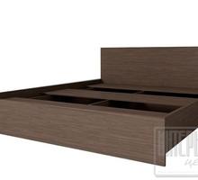 Кровать КР-160 Ронда МФ Интерьер центр - Мебель для спальни в Севастополе
