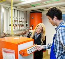 Газовое оборудование в Крыму – сервисное обслуживание: качественно и доступно! - Газ, отопление в Симферополе