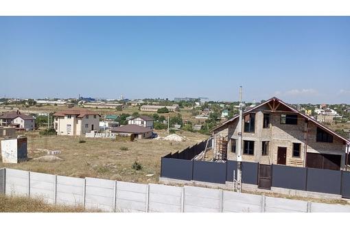 Продаётся дом с участком 12 соток по ул. Геннадия Черкашина - Дома в Севастополе