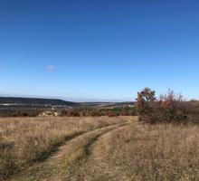 Участок в Терновке - Участки в Севастополе