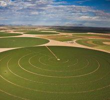 Системы кругового полива Western - Сельхоз техника в Симферополе
