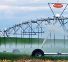 Дождевальные машины фронтальные - Сельхоз техника в Симферополе