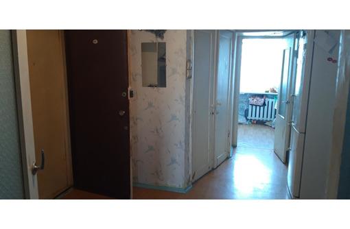 3-х комнатная квартира ул.Хрюкина 3 - Квартиры в Севастополе