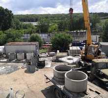 Производство и продажа жби, товарного бетона - Бетон, раствор в Симферополе